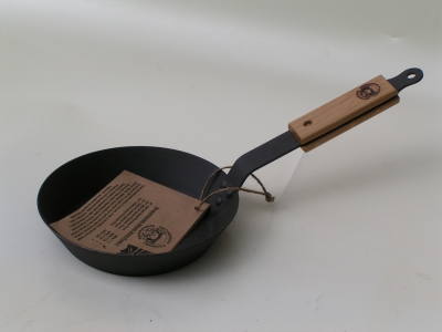 "Netherton Foundry Spun Iron 8 ""Frying Pan"